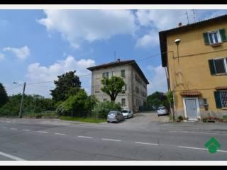 Foto - Bilocale via Roma, 114, Casatenovo