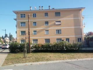 Foto - Trilocale via Roma 39, Ronco Biellese