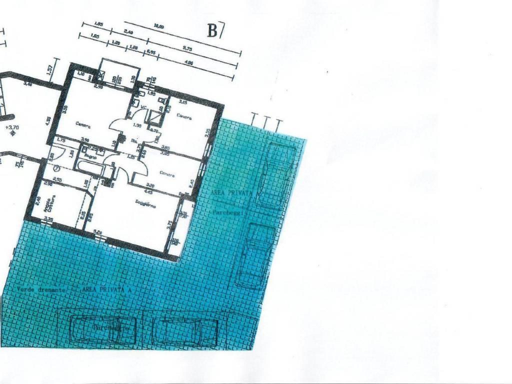 Ufficio Di Piano Morbegno : Vendita appartamento morbegno nuovo piano terra posto auto