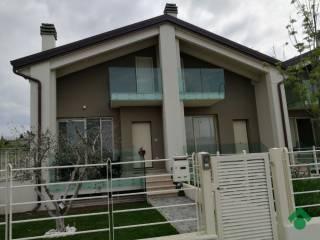 Foto - Villetta a schiera 4 locali, nuova, Rimini
