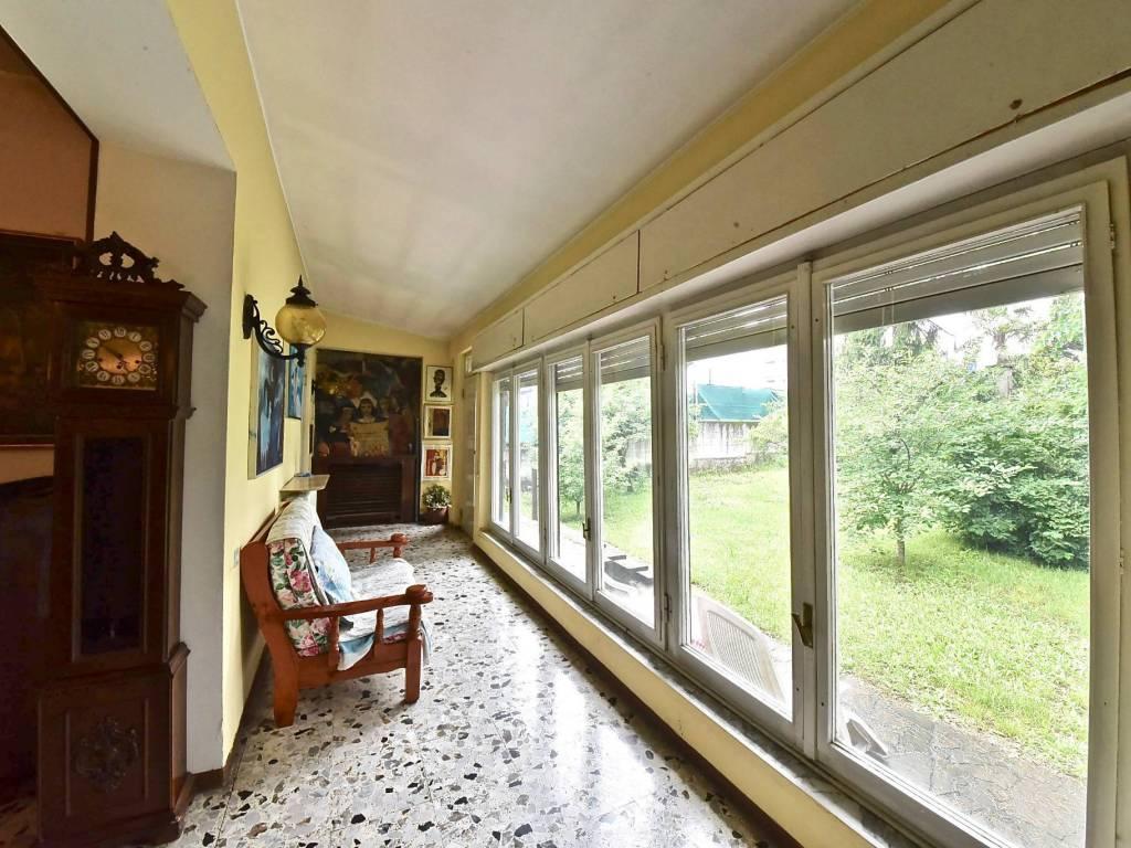 Il Bagno Nova Milanese.Vendita Villa Unifamiliare In Via Cesare Battisti 13 Nova Milanese