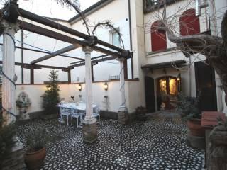 Foto - Casa indipendente piazza Cesare Battisti, Dovadola