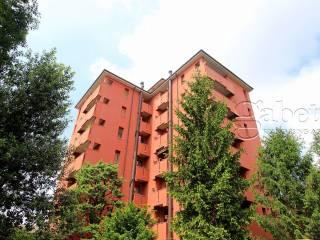 Foto - Bilocale via Vincenzo Bellini 6, Nerviano