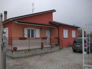 Foto - Villa, buono stato, 110 mq, Sant'Angelo dei Lombardi