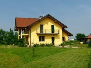 Foto - Villa unifamiliare, nuova, 425 mq, Gropello Cairoli