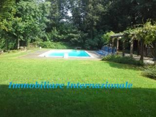 Foto - Villa unifamiliare piazzale Publio Virgilio Marone, Viale Elvezia - Rondò, Monza