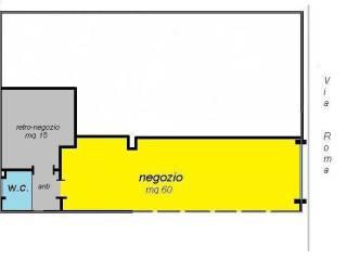 Immobile Affitto Legnago