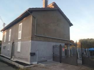 Foto - Casa indipendente Contrada Fornacchia, Soriano nel Cimino