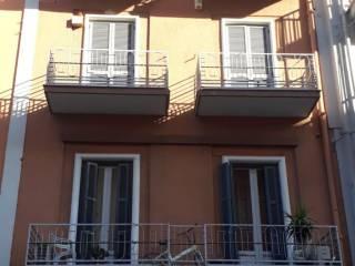 Foto - Trilocale via Giovanni Pascoli, Libertà, Bari