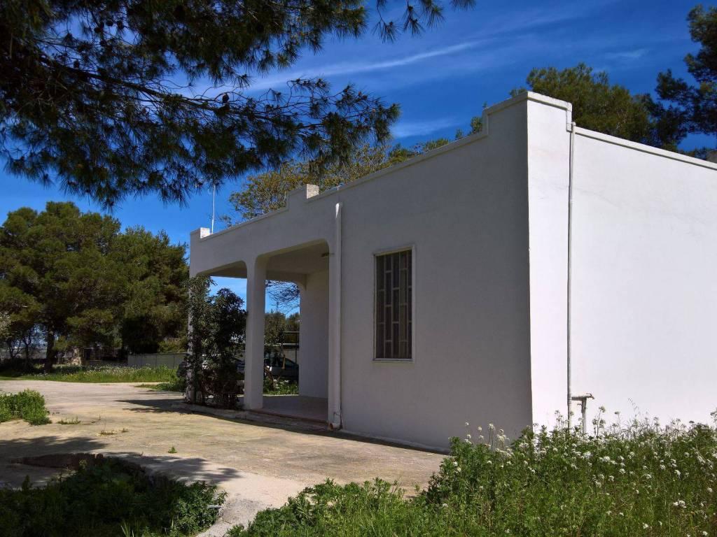 foto  Terreno edificabile residenziale a Pulsano