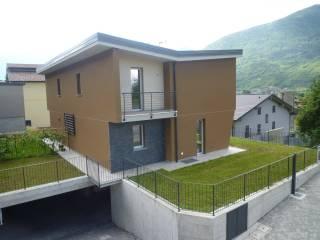 Foto - Villa via Cavaliere Armando Torri, Traona