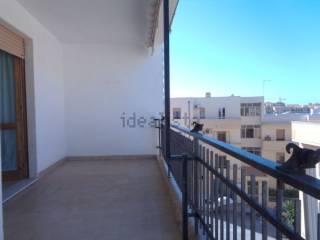 Foto - Quadrilocale via Fratelli Rosseli 24A, Alghero