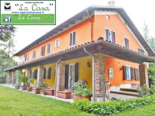 Foto - Rustico / Casale via Palazzo Borello, Montafia
