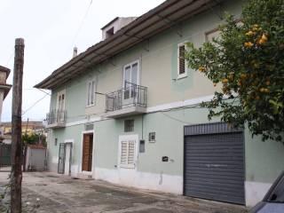 Foto - Palazzo / Stabile via A  Vinciguerra, Bellona