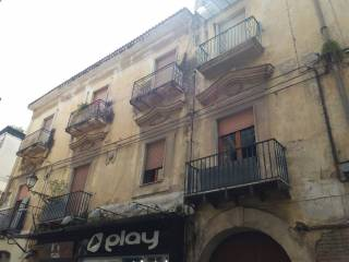 Foto - Trilocale via Seggio 50, Aversa
