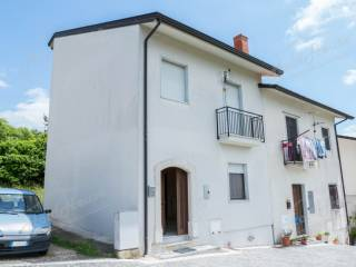 Foto - Casa indipendente via Portone Mirra, Calvi