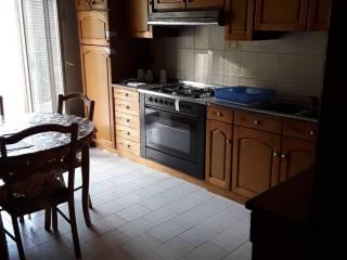 Foto - Quadrilocale via San Michele 19, Caltanissetta