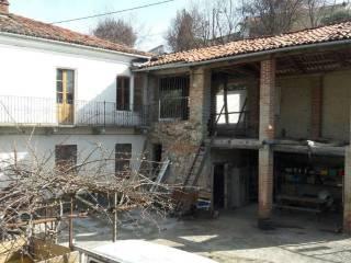 Foto - Casa indipendente 250 mq, buono stato, Marmorito, Passerano Marmorito