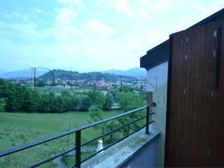 Foto - Attico / Mansarda via Gemelli 24, Brongio, Garbagnate Monastero