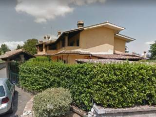 Foto - Villa via dei Chiusini 15, Rocca di Papa