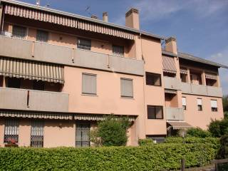 Foto - Appartamento via Liguria 25, San Bernardino, Legnano