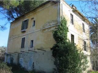 Foto - Palazzo / Stabile via Genova, Fara in Sabina