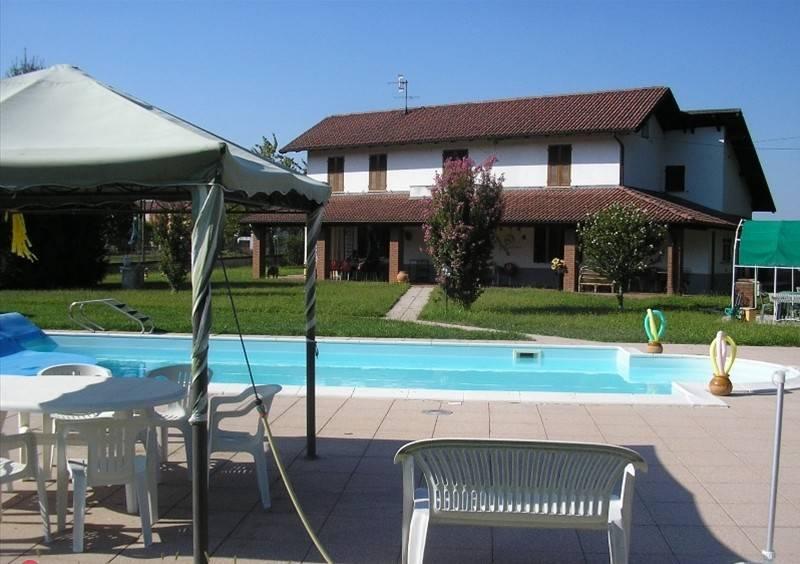 foto  Villa, ottimo stato, 250 mq, Prasco