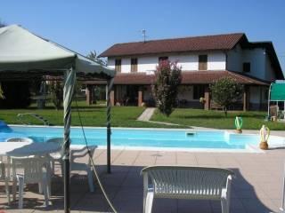 Foto - Villa, ottimo stato, 250 mq, Prasco