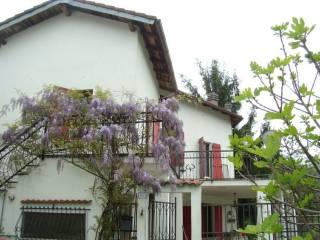 Foto - Casa indipendente 90 mq, buono stato, Trisobbio