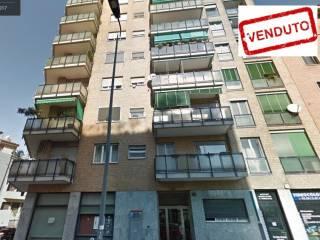 Photo - 2-room flat via Ettore Ponti 30, Barona, Milano