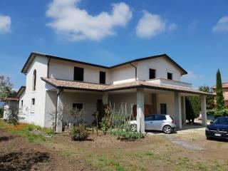 Foto - Villa, nuova, 350 mq, Spello