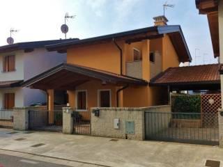 Foto - Villa via capo sportivo 6, Fogliano Redipuglia