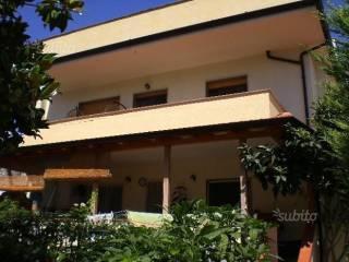 Foto - Villa plurifamiliare via Fratelli Bandiera, Tortora