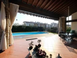 Foto - Villa via Santissima, Borgosatollo