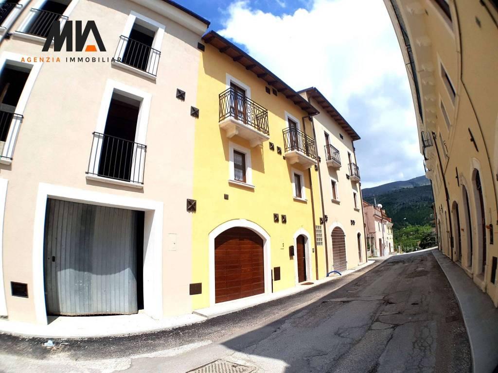 foto Cielo-Terra Casa indipendente via Principe Umberto, San Pio delle Camere