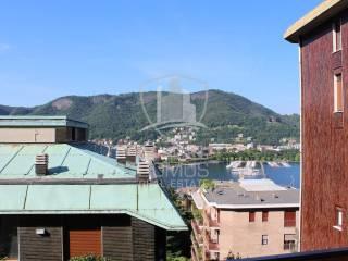 Foto - Trilocale via Prudenziana, Valduce - Crispi, Como
