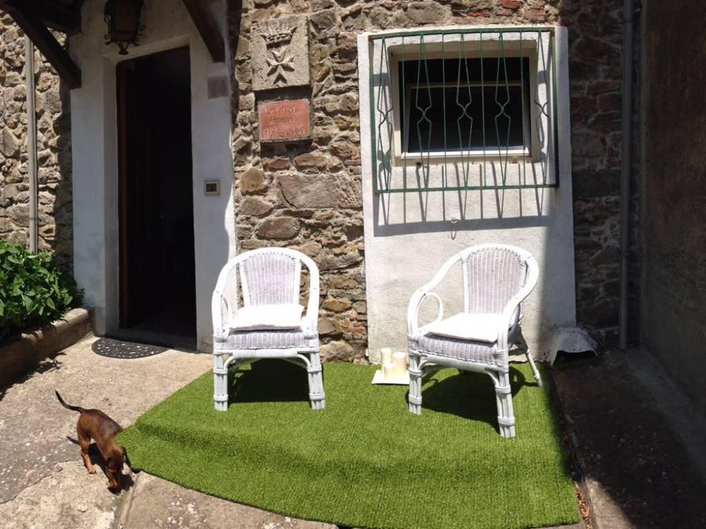 foto  Casa indipendente 120 mq, ottimo stato, Castiglione della Pescaia