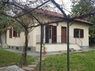 Foto - Villa via Camandona, Pino Torinese