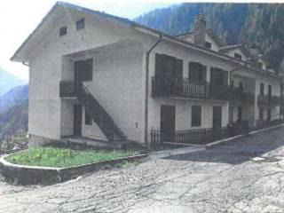 Foto - Trilocale all'asta via Cambrembo, Valleve