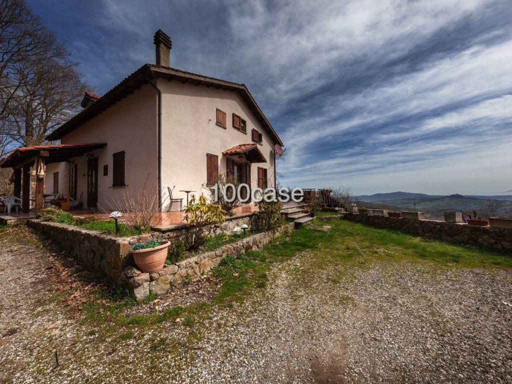 foto  Rustico / Casale, ottimo stato, 260 mq, Abbadia San Salvatore
