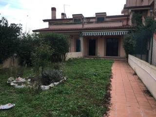 Foto - Villetta a schiera via Tiberina, Fiano Romano