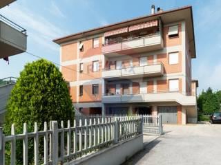 Foto - Appartamento buono stato, terzo piano, Monte Roberto