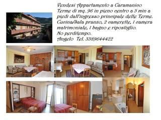 Foto - Quadrilocale viale Roma, Caramanico Terme