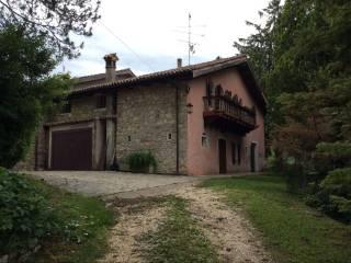 Foto - Villa Località Case Sparse di Rolle 4, Cison di Valmarino