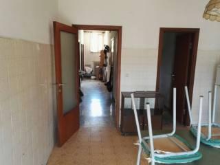 Foto - Quadrilocale via Porta Pesa 31, Ostra Vetere