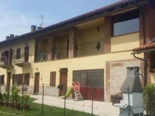 Foto - Villa via Pietro Dejeronimis 29, Moncucco Torinese