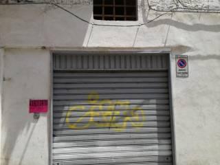 Foto - Box / Garage via Umberto I, Grottaglie