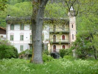 Foto - Villa via Sant'Antonio 8, Usseglio