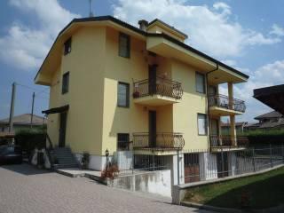 Foto - Attico / Mansarda via Caraglio 9, Vignolo