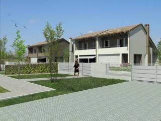 Foto - Villa, nuova, 160 mq, Dolo